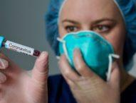 """549 са потвърдените случаи на COVID-19 у нас, 7 медици от """"Спешна помощ"""" – София сред заразените"""