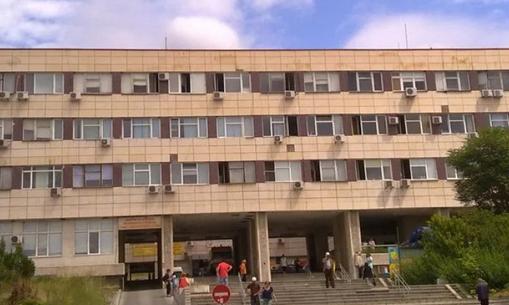 152 пациенти с COVID-19 са на лечение в болница в Благоевград