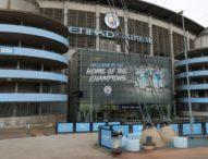 Манчестър Сити преотстъпи част от стадиона си за борбата срещу COVID-19
