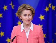 Фон Дер Лайен: ЕС е готов за сценарий без сделка по Брекзит
