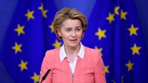 Фон дер Лайен: Нужно е да създадем единен европейски здравен съюз