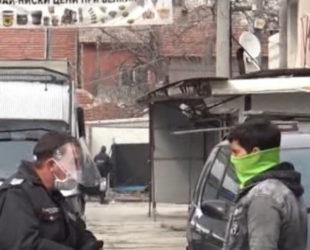 От утре ромският квартал на Пещера ще е под блокада
