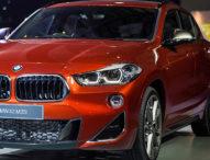 Авто Фест: BMW X2 M35i