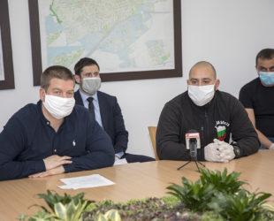 """Кметът на Стара Загора и сдружение """"Брат За Брата"""" обединяват усилия за подкрепа на нуждаещи се хора"""