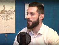 Владимир Сиркаров в Дискурси с Ивайло Цветков – Нойзи