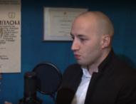 Политологът Димитър Ганев в Дискурси с Ивайло Цветков – Нойзи