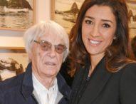 Бърни Екълстоун ще става баща на 89-годишна възраст