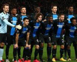 Белгия стана първата страна обявила футболния си шампион, а именно Брюж