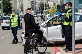 Цял град с ултраортодоксални евреи в Израел под блокада заради COVID-19