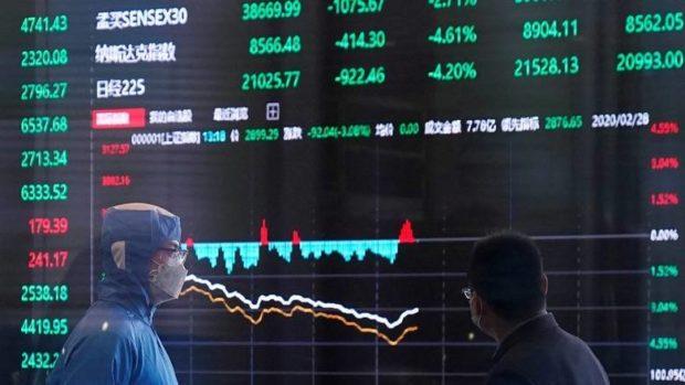 Официално: Китайската икономика се срина за пръв път от 28 години