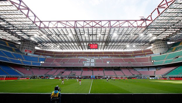 Футболните фенове призоваха за допускане на публика по стадионите