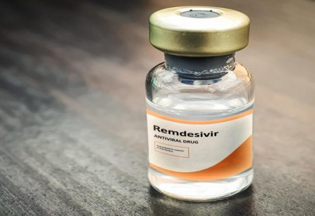"""САЩ изкупиха световните запаси от лекарството""""Ремдесивир"""", с което се лекуват болните от коронавирус"""