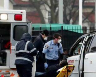 САЩ регистрират по-малко от 700 жертви на коронавируса за трети пореден ден