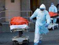 Броят на жертвите на коронавируса в САЩ надхвърли половин милион