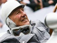 Авто Фест: Легендата Сър Стърлинг Мос