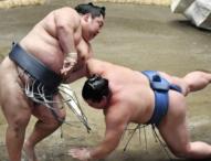 Следващите два турнира по сумо в Япония бяха отложени