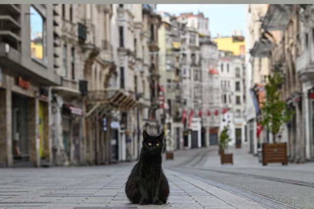 Четиридневна блокада в Турция за Рамазан байрама
