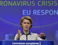 Председателят на ЕК Урсула фон дер Лайен ще произнесе реч за състоянието на Евросъюза