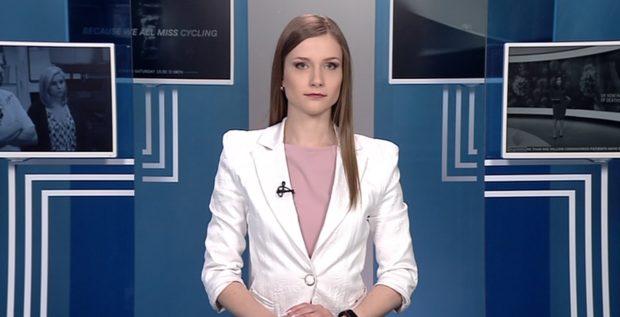 Обедна емисия новини – 14.00ч. 05.05.2020