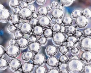 Дезинфектант с наночастици влиза в борбата с коронавируса