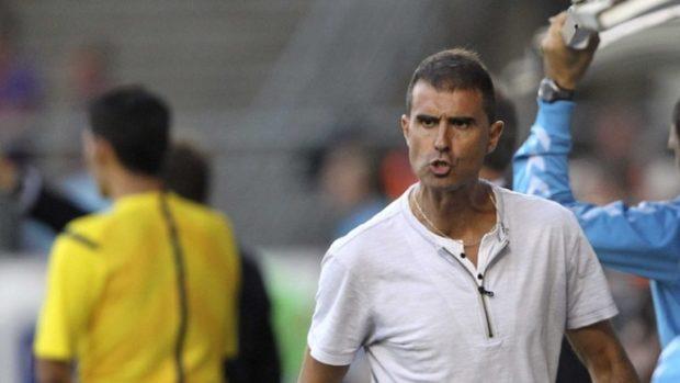 Атлетик Билбао назначи за нов старши треньор Гаритано