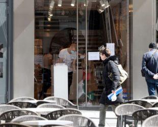 След 3-месечна пауза: Заведенията и ресторантите отново посрещат клиенти