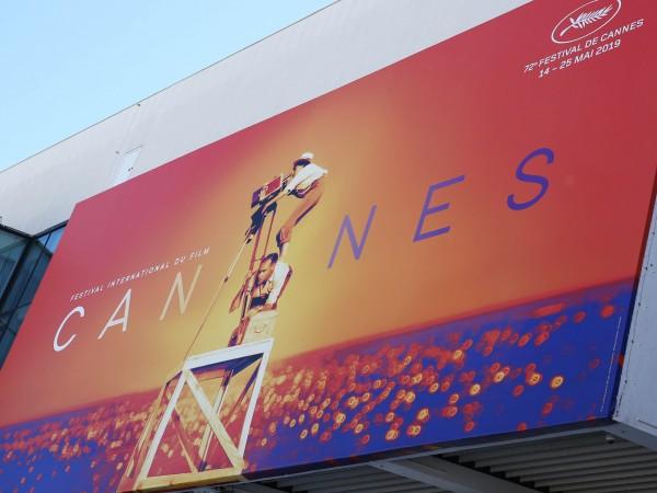 Пуканки, палми и маски: Добре дошли на кино на открито в Кан