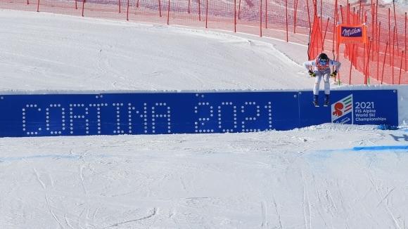 Поискаха да отложат световното по ски в Кортина за 2022 година