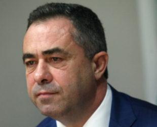 Борисов: В понеделник сменям зам.-министъра на околната среда  Красимир Живков