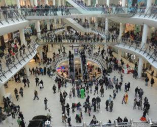 Молове пред фалит: Собствениците на магазини искат помощ от държавата