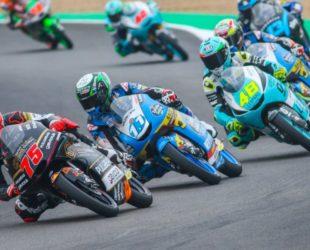 Без Гран при на Япония в MotoGP за първи път от 1986-а насам