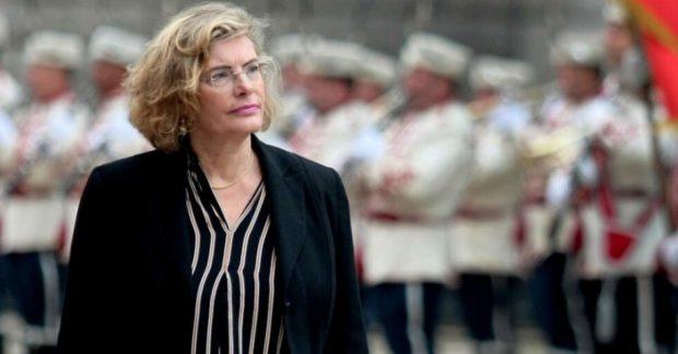Н.Пр.Флоранс Робин: България се справя отлично в борбата със заразата от COVID-19