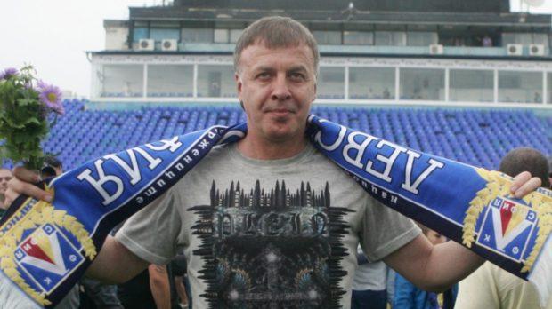Наско Сираков: Левски не се притеснява да влезе в битка за договора за телевизионните права