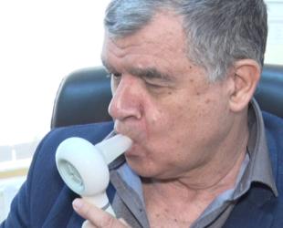 Българска разработка – апарат за измерване на температурата на издишания въздух – влиза в борбата с коронавируса