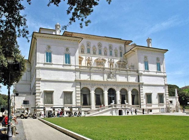 В Рим е време за шедьоврите на ренесансовото изкуство