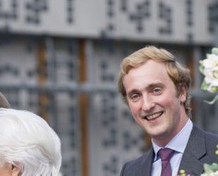 Белгийският принц Йоаким се зарази с коронавирус на купон в Испания