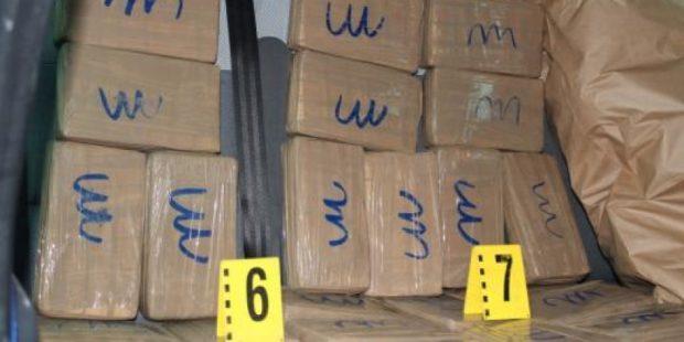 "Нови стотици килограми кокаин са открити в ""Студентски град"" в София"