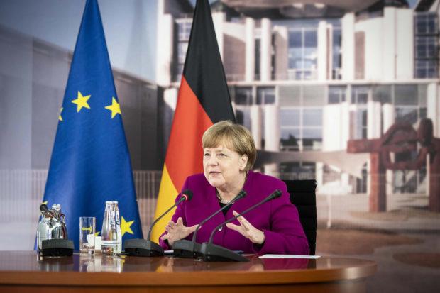 Австрия, Холандия, Дания и Швеция с контрапредложение срещу плана на Меркел и Макрон
