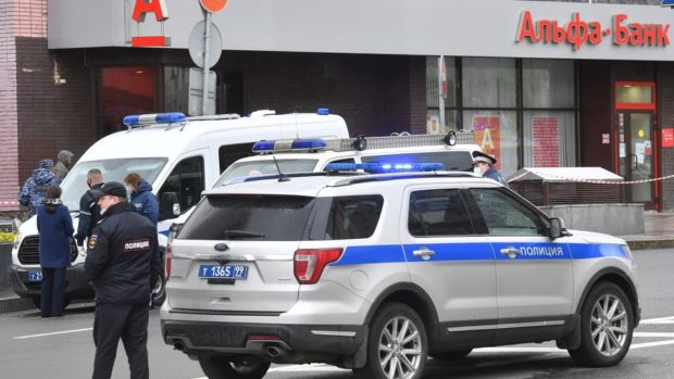 Заложническа криза вдигна на крак полицията в Москва
