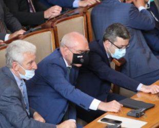 Депутатите приеха актуализацията на държавния бюджет
