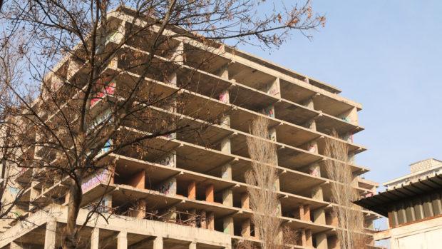 Събарят сградата на Националната многопрофилна детска болница в София, ще строят нова