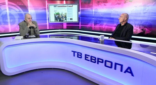 Странната заявка на Мая Манолова за участие в парламентарни избори