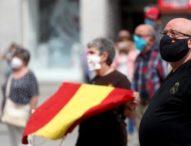 Минута мълчание в цяла Испания в първия от 10-те дни национален траур