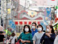 Жителите на Токио приветстваха отмяната на извънредното положение заради КОВИД-19