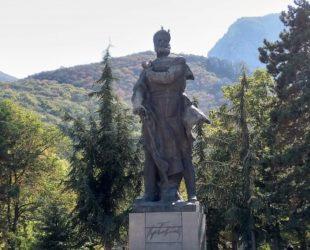 Враца отбелязва 144 години от гибелта на Христо Ботев и неговата чета