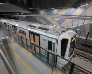 Пускат новия 4-километров участък от софийското метро