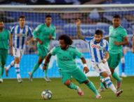 Реал Мадрид надви Реал Сосиедад с 2:1 като гост и поведе в класирането на Ла Лига