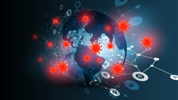 """Нов вирус, подобен на свинския грип """"с потенциал за пандемия"""" откриха в Китай"""