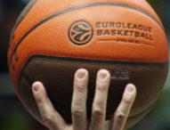 Баскетболната Евролига започва на 1 октомври