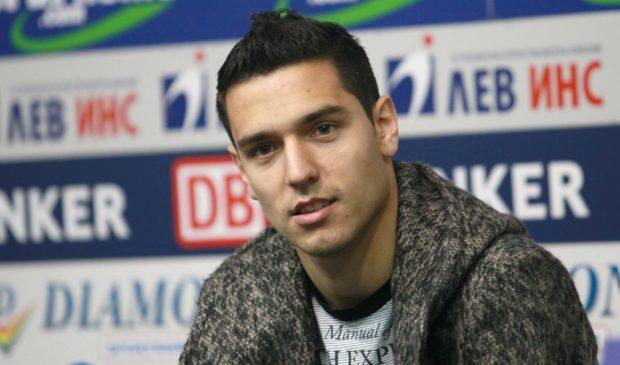 Георги Миланов е пред трансфер в ПАОК